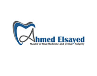 Dr.Ahmed ElSayed Branding Identity