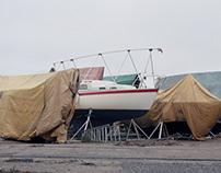 Gressholmen / Heggholmen