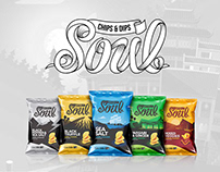 Soul chips launching campaign