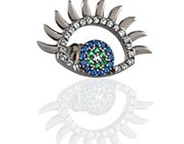 Aliki Stroumpouli - Jewellery Design