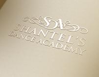 Logo - Dance Academy