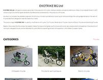 ECOTRIKEBG.com