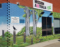 Mission Australia Northbridge