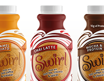 Swirl - Latte Mix Concentrate