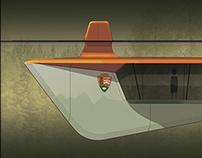 National Park Service Aerial Tram