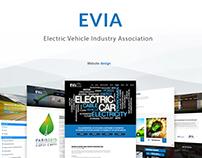EVIA Website