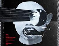 rso196, rasp lovers (handmade collage/cover)