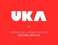 UKA-17 – Rebranding Norways Biggest Cultural Festival