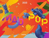 MarDelPop 2015