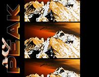 Future - My Peak (Art Direction)