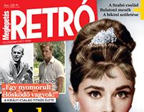 RETRÓ magazin
