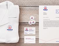 Primus Wafer Paper - Rebranding