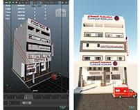 ARCHI 3D VISUALIZATION