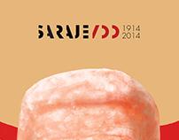 Sarajevo100 poster