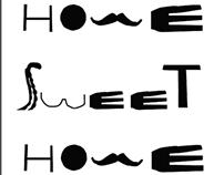 alphabet design