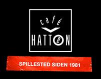 Lysavis: Café von Hatten musikprogram