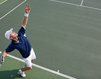 The Most Important Shot in Tennis