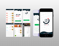 Z0nNet App UI/UX