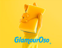 Glamouroso