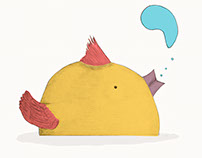 kettle-Bird