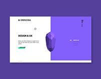 Crescosa - Creative Agency