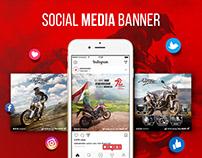 Social Media Banner Astra Motor