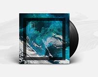ONYX - Vinyl Artwork Concept