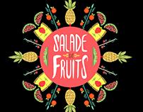 Salade de Fruit - Générique
