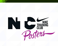 NTC Posters
