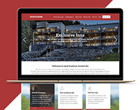 Inn Booking Website