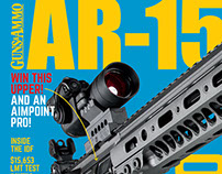AR-15 magazine 2015 issue 2
