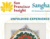 Sangha News