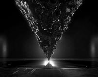 Ovvo | Raw Titanium