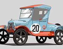 UnconventionalHeroes - Le Mans