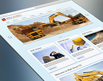 Constructions site Sample