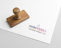 Mars Venus facebook branding