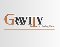 Gravity | The holding Force