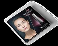 Janssen Cosmetics - print