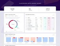 Report Visualization
