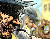 Jonah Hex: Two Gun Mojo