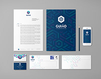 Branding / Merchandising / Stand - Guião