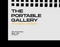 The Portable Gallery