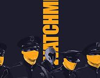 Alternative movie poster illustration 2019