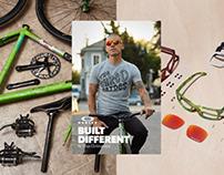 Oakley Custom: Built Different