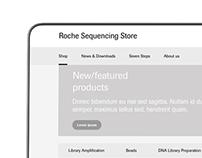 Roche Sequencing Store - Meijer & Walters