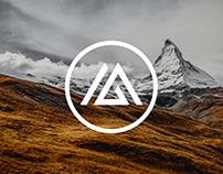 LegacyNotes // Branding
