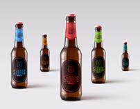 Cerveza 5 Lobos