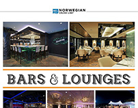NCL Cruise Line - Info Pages