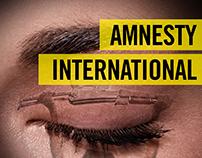 AMNESTY INTERNATIONAL - Open Your Eyes