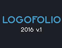 LogoFolio 2016 vol.1